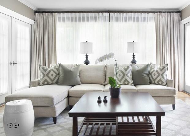 买沙发时要注意什么?