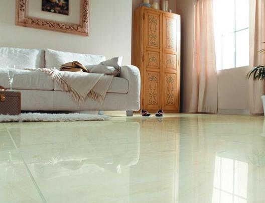 地板砖翘起来怎么解决?