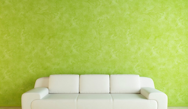 墙面刷漆主要有哪些流程?