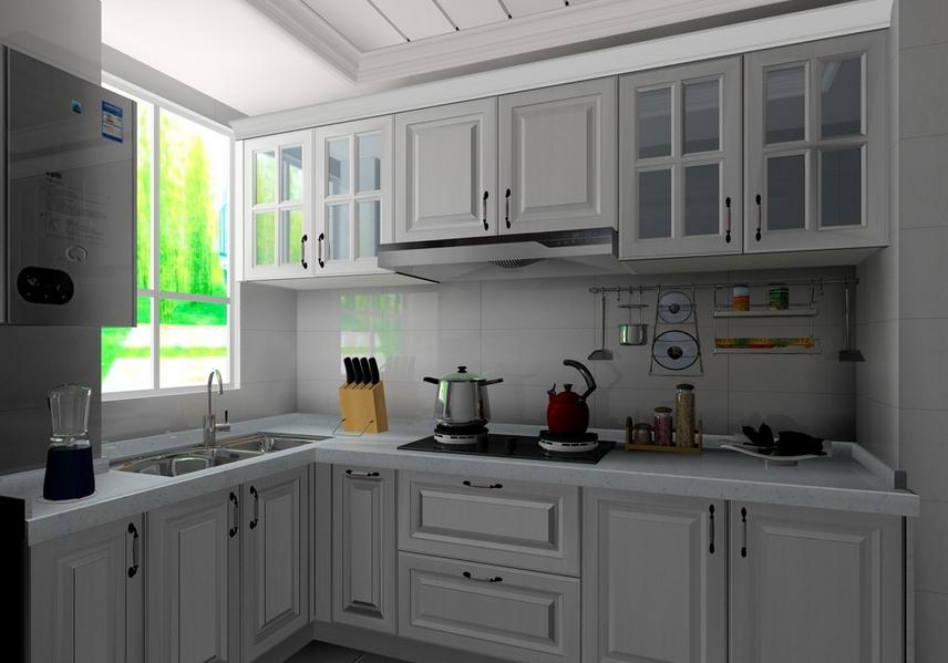 家里正在准备装修想问下厨房橱柜怎么选?