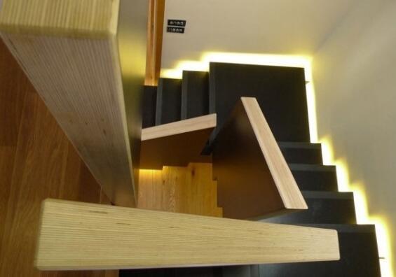 楼梯踏步尺寸多少合适?