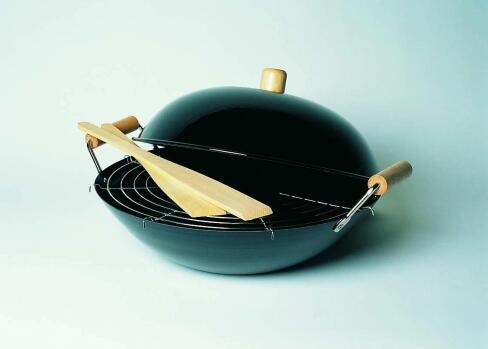 不锈钢锅烧黑了怎么办?