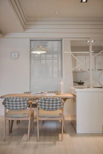 90平方米的房子简单装修需要多少钱?