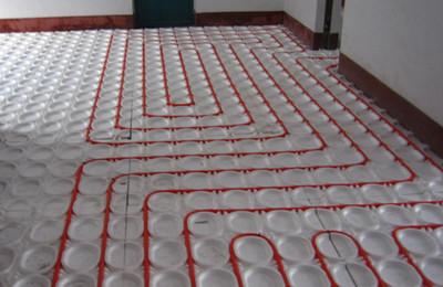 二手房地暖装修需要注意哪些?