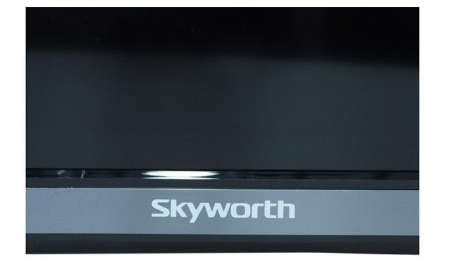 skyworth是什么牌子?是一个电视机品牌吗?