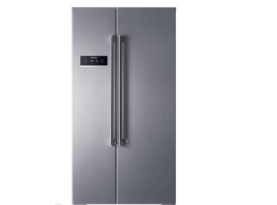 双开门冰箱尺寸是多少?有哪些尺寸规格?