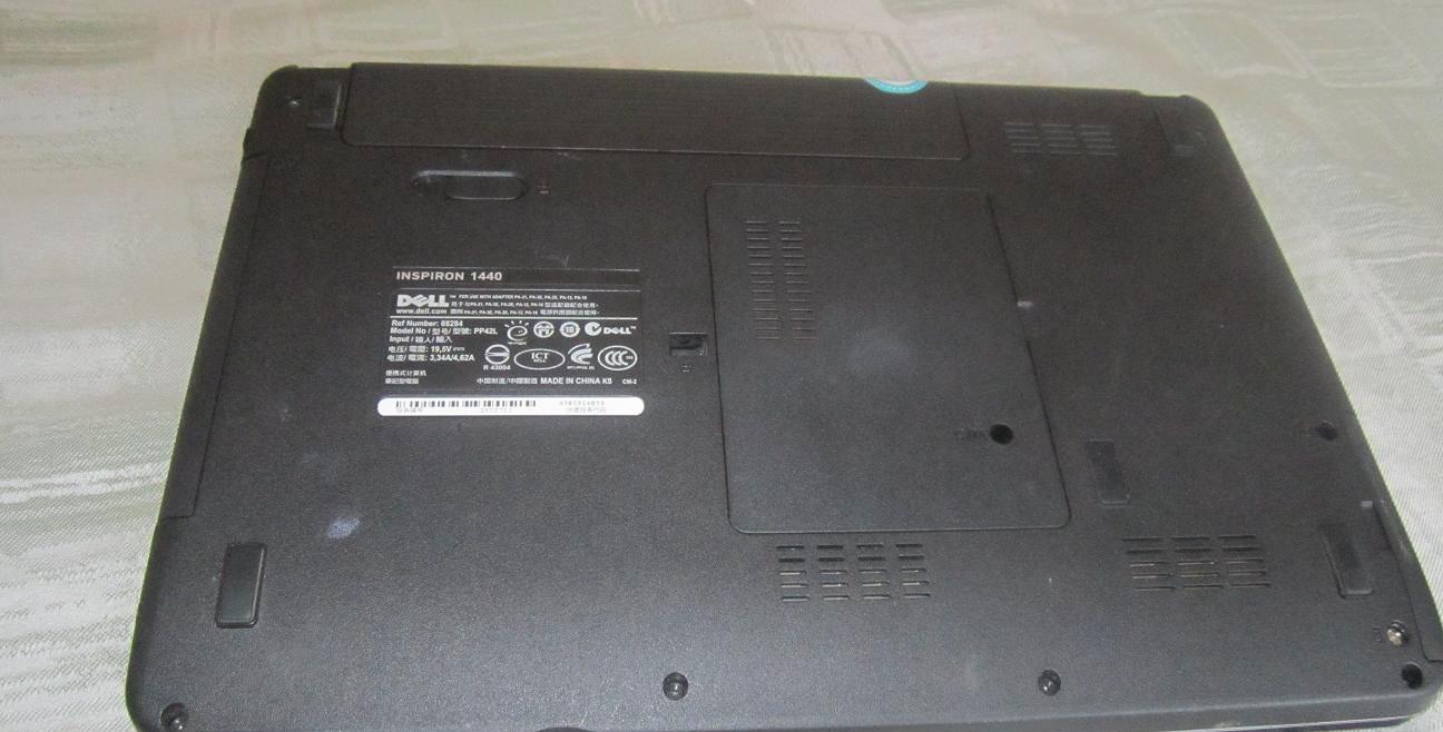戴尔pp42l拆机时需要注意些什么呢?