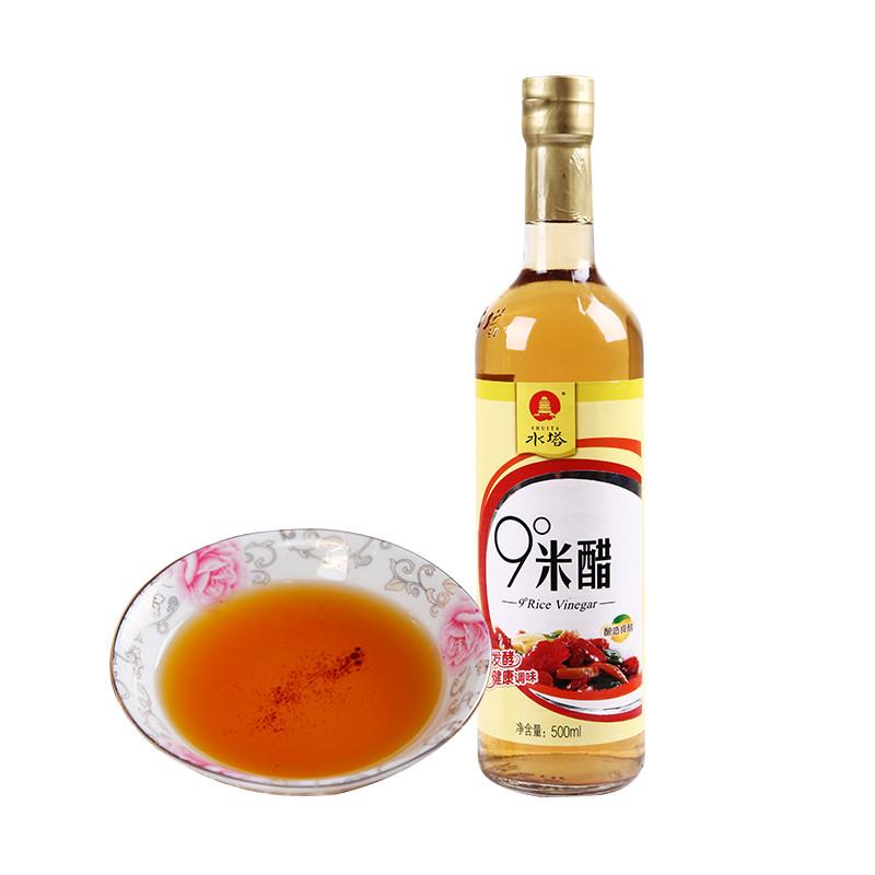 白醋或者米醋摆放在室内能够吸收甲醛吗?