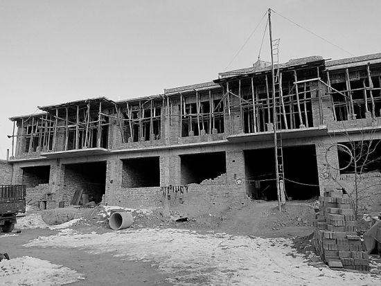 回老家盖楼房是个明智的选择吗?