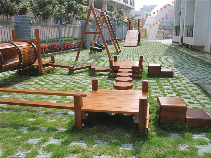户外木制品在挑选的时候要注意些什么?
