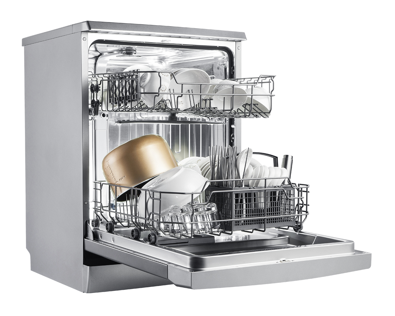 家用洗碗消毒烘干一体机如何挑选才好呢?