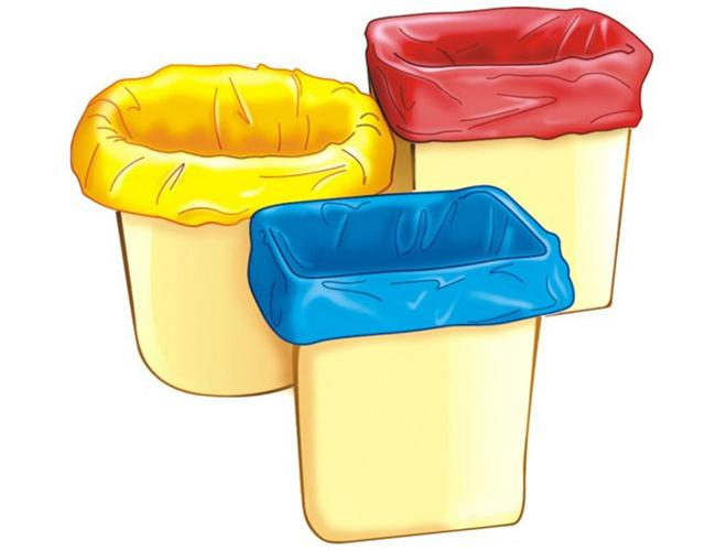 家用垃圾袋的规格尺寸都是一样大的吗?垃圾袋该如何挑选?