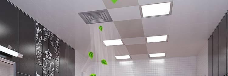 卫生间排气扇的规格大小会影响到排气扇的声音大小吗?