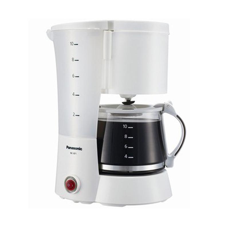 松下的咖啡机尺寸都有哪些?