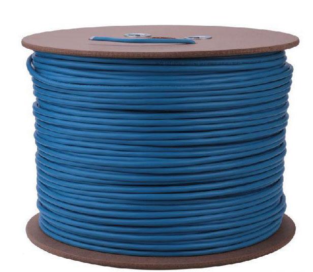 超五类屏蔽网线的传输距离能有100米吗?