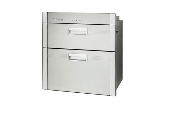 家用不锈钢消毒柜里面的架子生锈了还能再使用吗?