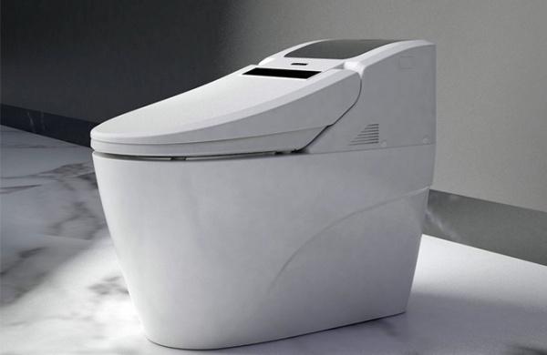 卫生间使用的智能马桶的标准尺寸是多少呢?