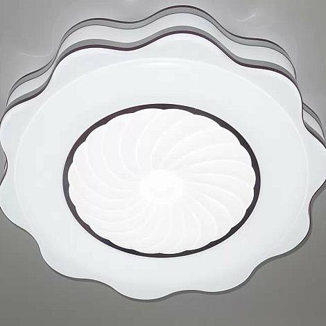吸顶灯的标准规格尺寸是多少?