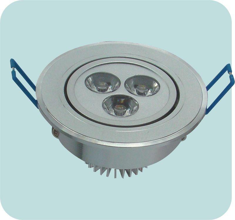 每瓦的led光通量是多少呢?