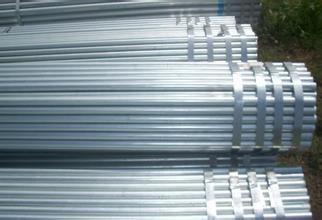 国家所规定的镀锌钢管壁厚的规格是多少?