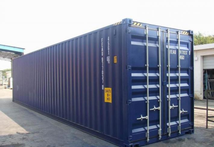 40尺集装箱内部的标准尺寸有谁知道的?