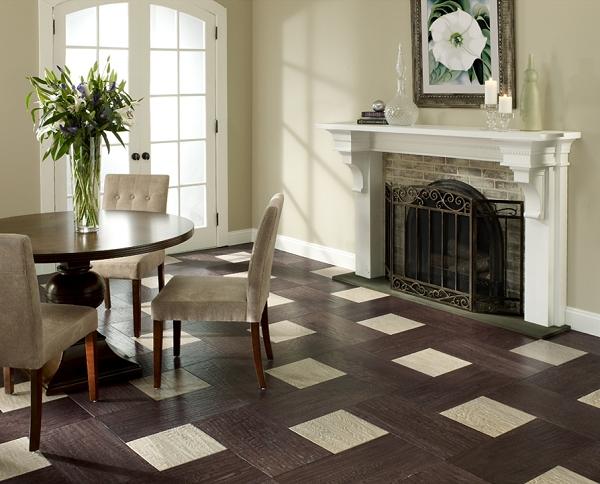 生活家地板的价格大概是多少?