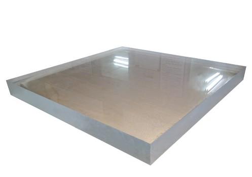 亚克力板常见的规格有哪些?