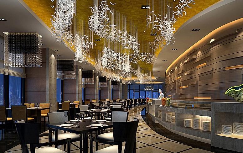 五星级的酒店的设施都有哪些?