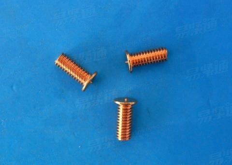 平头螺钉和沉头螺钉有什么不同点吗?