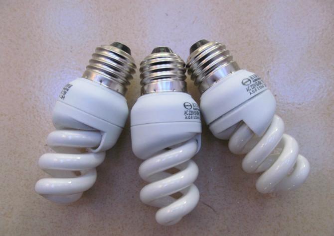 灯头常见的型号有哪些?