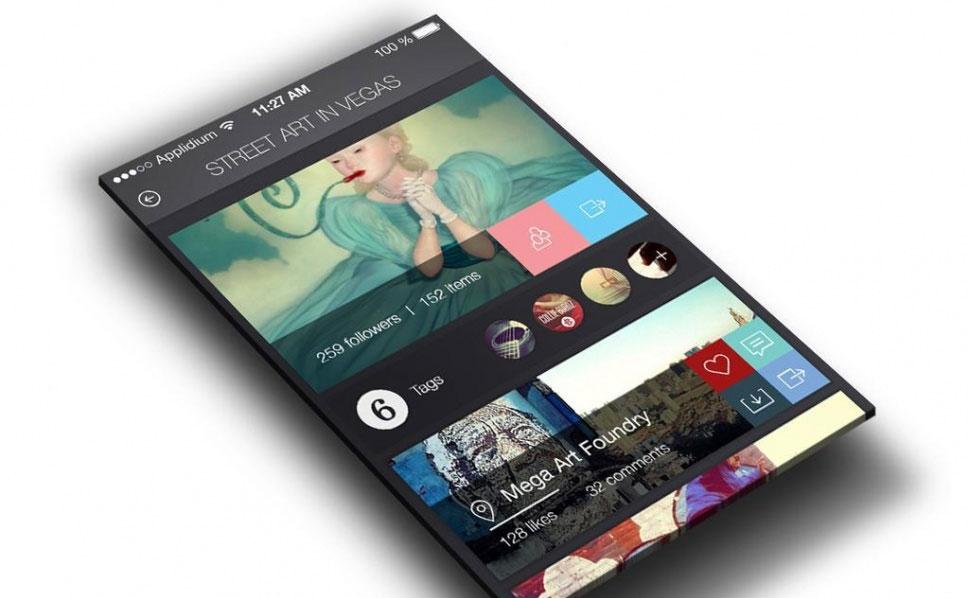 什么牌子的手机外形最好看?