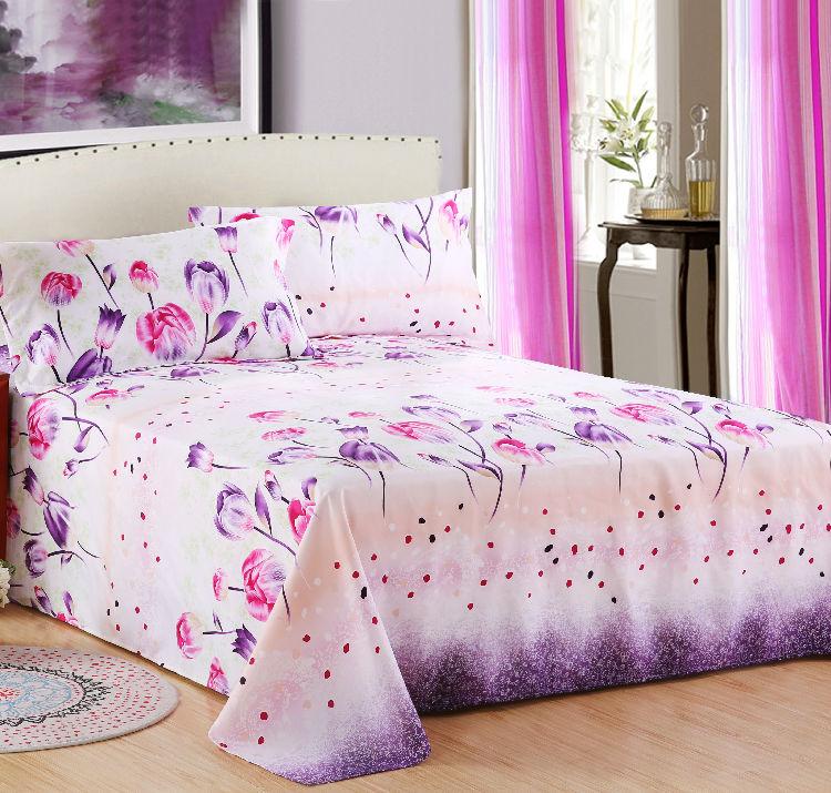 床单都有哪些尺寸?