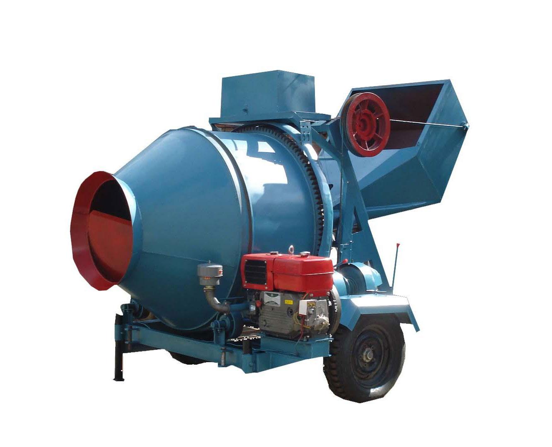 工地上使用的砂浆搅拌机型号都有哪些?