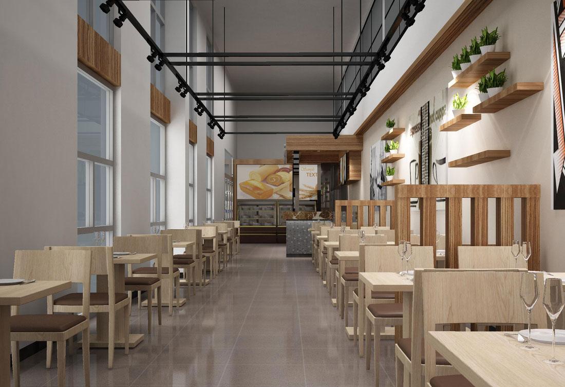 餐饮店装修设计要素有哪些?