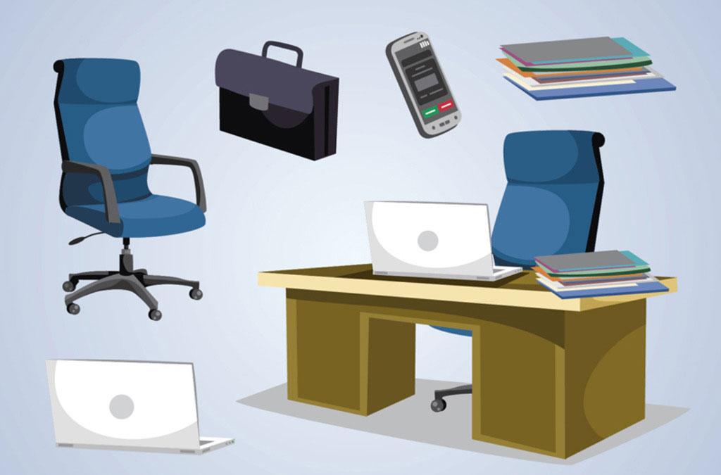 办公室用品有哪些分类?