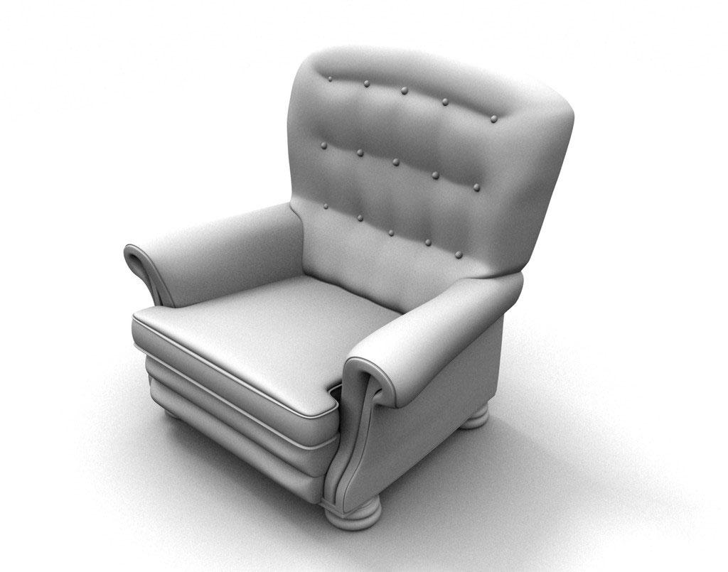 办公室使用的凳子尺寸是多少?