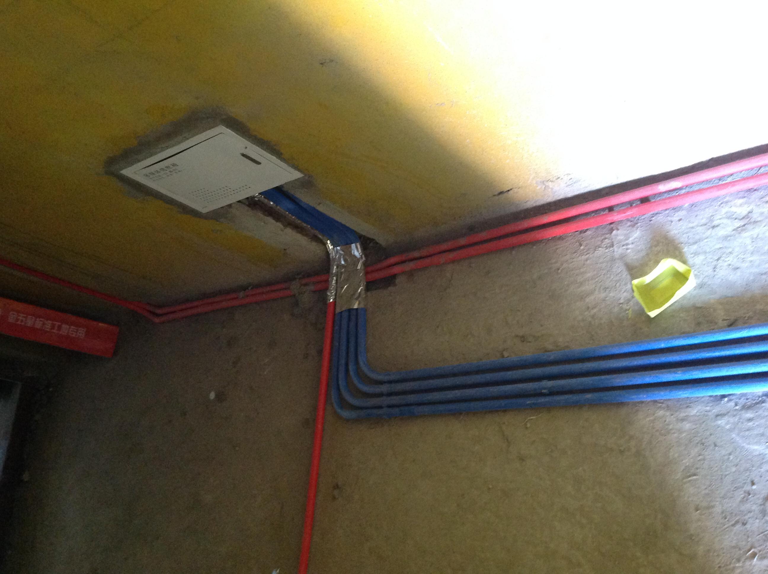 小户型的水电安装价格贵吗?