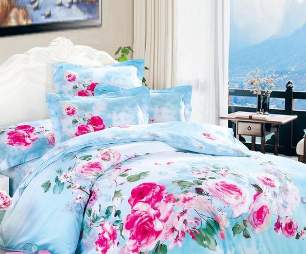 单人床单被罩的尺寸是多少?