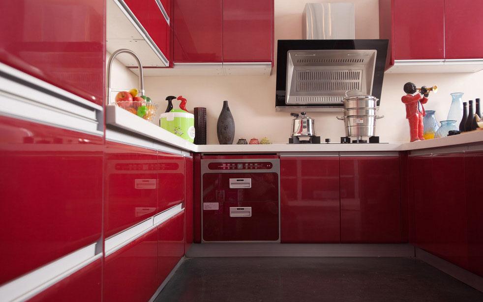 家用消毒柜的工作原理是什么?