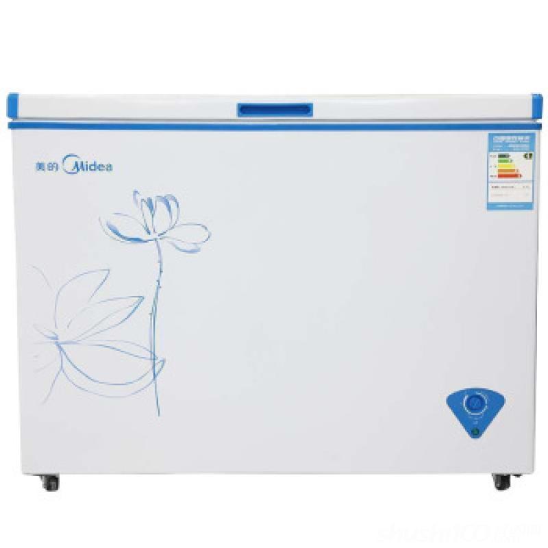 一台商用冰柜多少钱?