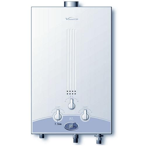 万和与万家乐的热水器怎么样?