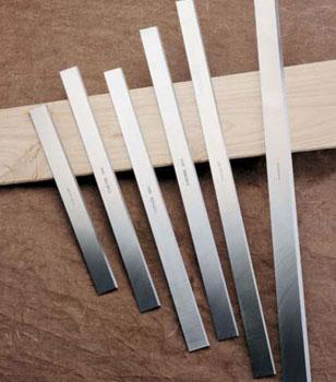 木工刨刀多少钱一套?
