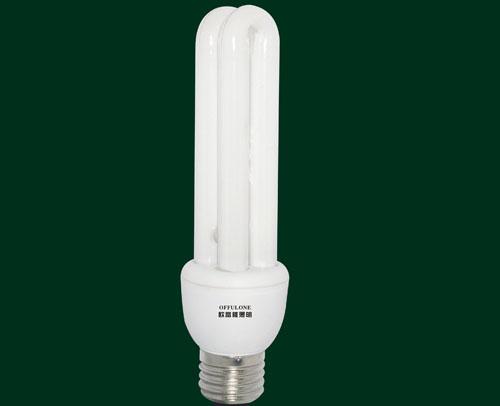 三基色节能灯和普通的节能灯有什么不同?