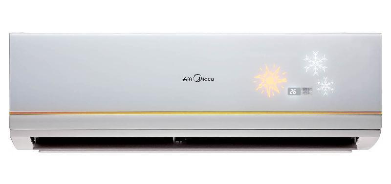 格力空调制热标志是哪个?