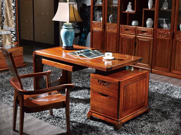檀木家具的价格贵不贵?