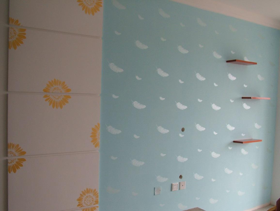 液体壁纸涂料安全环保吗?