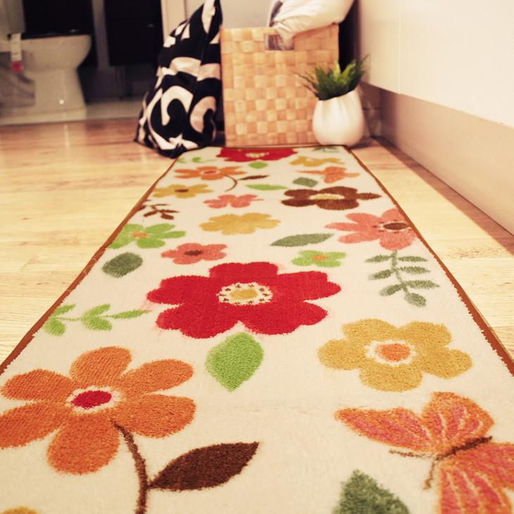 地毯垫子的品牌有哪些?