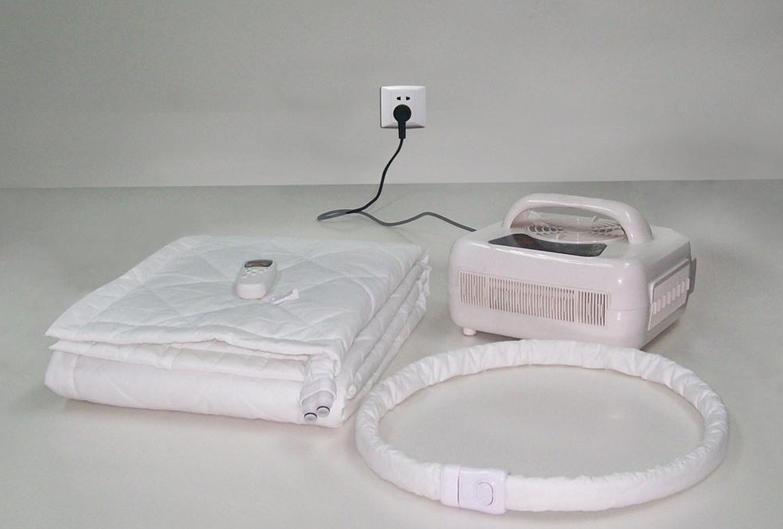 冷暖床垫的价格贵吗?