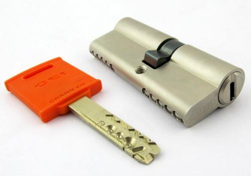 买锁芯需要注意哪些事项?
