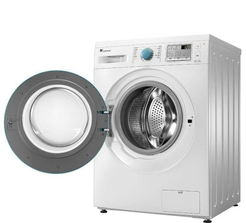 说说看全自动滚筒洗衣机用水量多少